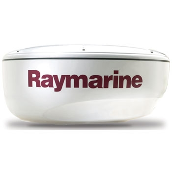 Raymarine RD418HD 4KW HD Digital Radar