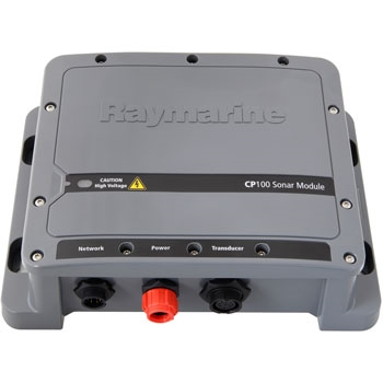 Raymarine CP100 Sonar Module with CHIRP DownVision