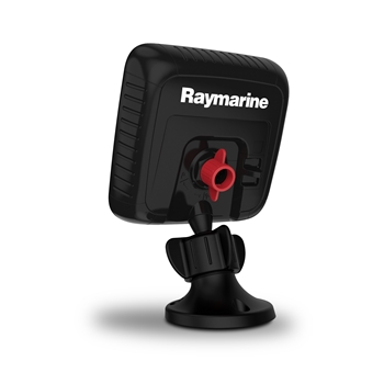 Raymarine Dragonfly 4PRO with C-Map Essentials