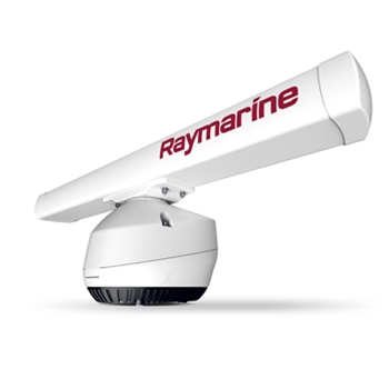 "Raymarine Magnum Radar 4KW 48"" Open Array Radar"