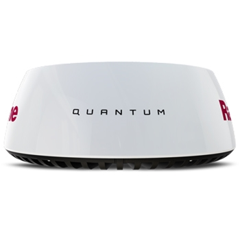 "Raymarine Quantum Q24W 18"" Wireless Only CHIRP Radar"