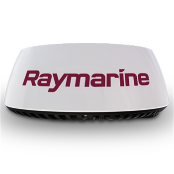 "Raymarine Quantum 2 Q24D Doppler 18"" Radar with 15m Cable"