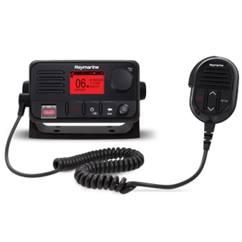 Raymarine Ray53 Fixed Mount VHF with GPS