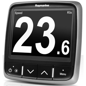 Raymarine i70 Multifunction Instrument Display