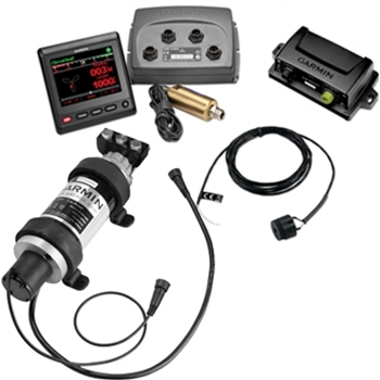 Garmin GHP Reactor 40 Hydraulic Autopilot 1.2L Pump Bundle