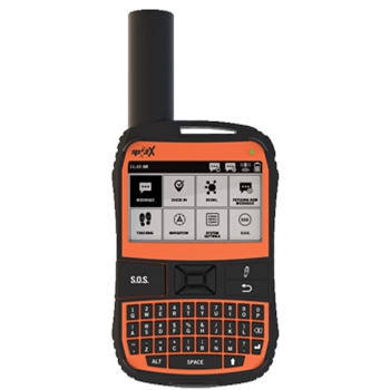 SPOT X with Bluetooth Satellite Messenger