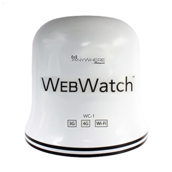 Shakespeare WC-1 Webwatch WiFi and Cellular Data Antenna