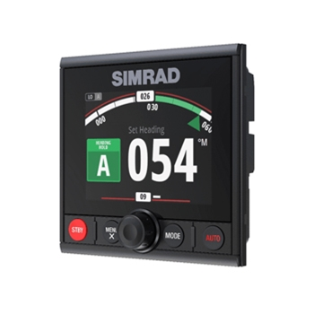 Simrad AP44 VRF Pack Medium Capacity Autopilot