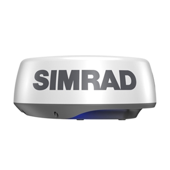 Simrad HALO20+ 36nm Radar