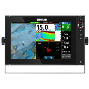 simrad nss12 evo2 chartplotter fishfinder mfd the gps store, Fish Finder