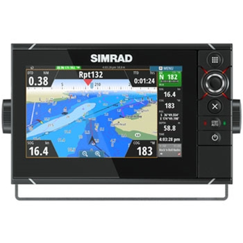 simrad nss7 evo2 chartplotter fishfinder mfd the gps store, Fish Finder