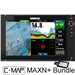 Simrad NSS12 Evo2 C-Map Max N+ Bundle