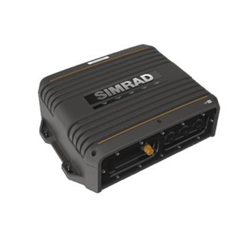Simrad S5100 High Performance CHIRP Module