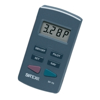 Sitex SP 70 Autopilot for Inboards without Pump