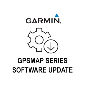 Garmin Software Update for GPSMAP Marine Units