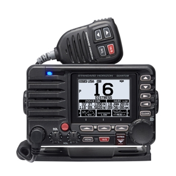 Standard Horizon GX6000 VHF with NMEA2000 and AIS Receiver