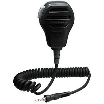 Standard Horizon MH-73A4B Submersible Speaker Mic