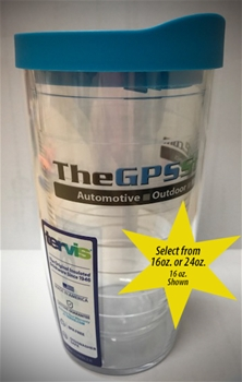 The GPS Store, Inc. Tervis Tumbler