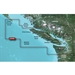 Garmin Bluechart G3 Vision Inside/Outside Passage Chart - VCA018R
