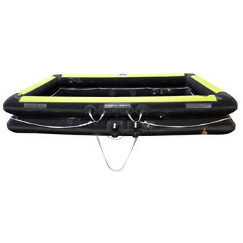 Viking 4 Person Inflatable Buoyant Apparatus