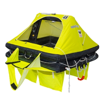 Viking RescYou 6 Person Liferaft