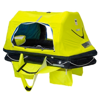 Viking RescYou Pro 4 Person Liferaft
