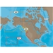 C-MAP MAX-N+ Wide NA-Y021 Canada North and East for Navico