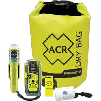ACR ResQLink View 425 Survival Kit