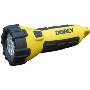 Dorcy Floating LED Flashlight