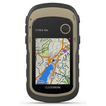 Handheld GPS Units from Garmin