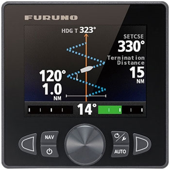 Furuno Navpilot 711C Autopilot System for Inboards