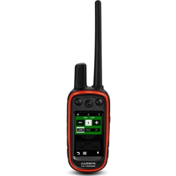Garmin Alpha 100 Handheld Tracking GPS