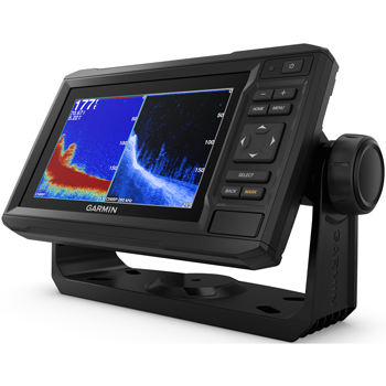 Garmin ECHOMAP Plus 64cv with Transducer