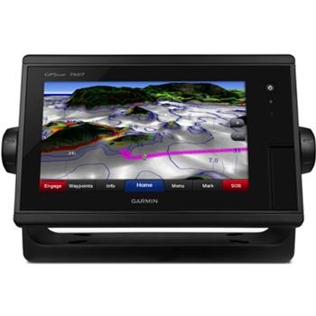 Garmin GPSMAP 7607 Network Chartplotter