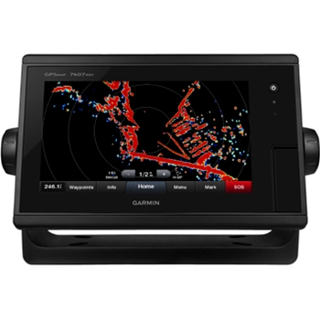 Garmin GPSMAP 7607xsv Refurbished Chartplotter Sounder