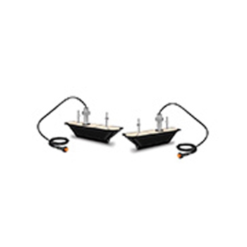 Garmin GT30-THP Thru-Hull Transducer Pair