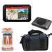 Garmin RV 785 & Traffic with Dash Cam Value Bundle