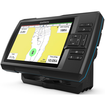 Garmin STRIKER Plus 7sv with Transducer