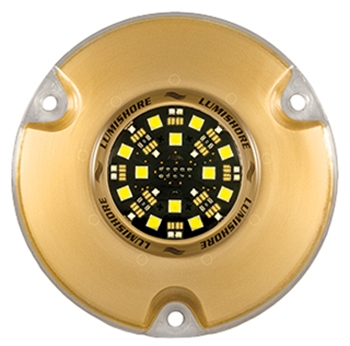Lumishore SMX52 Surface Mount Underwater LED Light - Master