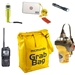 The GPS Store Ultimate McMurdo EPIRB Ditch Bag Bundle