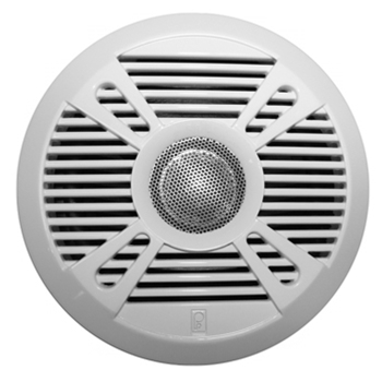 "Poly-Planar MA-7050 5"" Marine Speakers – Set of Two"