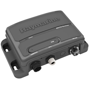 Raymarine AIS 350 Automatic Identification System