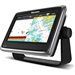 Raymarine a97 GPS Fishfinder with Wi-Fi and C-Map Charts