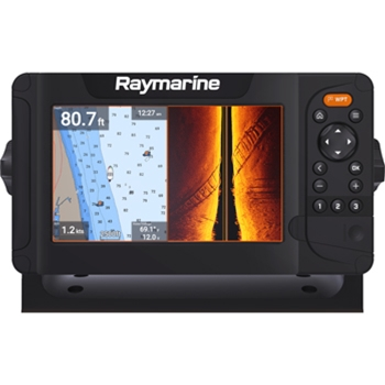 Raymarine Marine Electronics and Radar: The GPS Store, Inc
