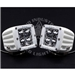Rigid Industries Dually Flood Marine LED Light - Pair