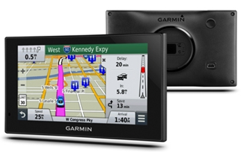 Fun Uses for your Garmin Nuvi GPS System