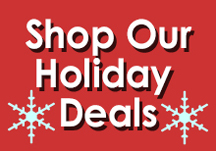Holiday Deals Sale