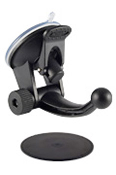 Arkon Mini Suction Mount for Garmin