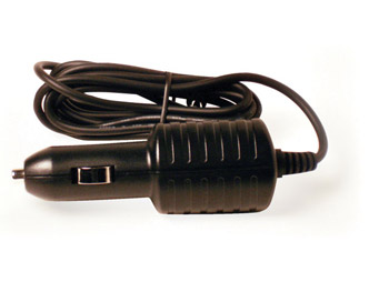 Garmin 12 volt power adapter for Rino 520/530