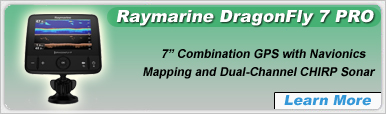 Raymarine DragonFly7 Pro